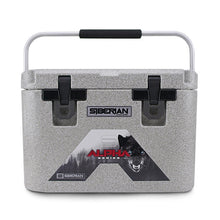 Load image into Gallery viewer, Siberian Coolers ALPHA Sidekick Pro Series 22 Quart Cooler