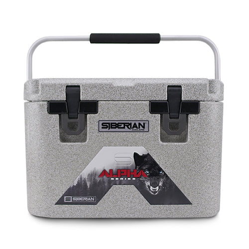 Siberian Coolers ALPHA Sidekick Pro Series 22 Quart Cooler