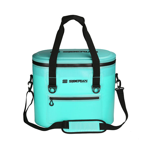 Siberian Coolers Softside Sidekick 32 Cooler Bag Seafoam