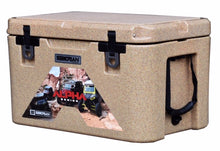 Load image into Gallery viewer, Siberian Coolers ALPHA Pro Series 85 Quart Cooler Sahara Tan