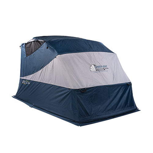 Deluxe Speedway Shelter MTD-SB