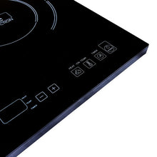 Load image into Gallery viewer, True Induction TI-2C Cooktop, Double Burner, Energy Efficient