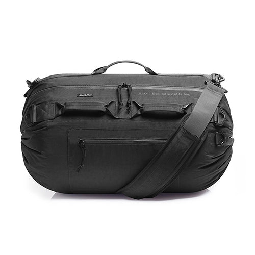 The Adjustable Bag A10 - Black