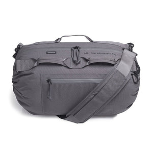 The Adjustable Bag A10 - Grey