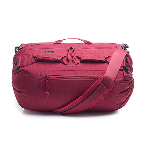 The Adjustable Bag A10 - Red