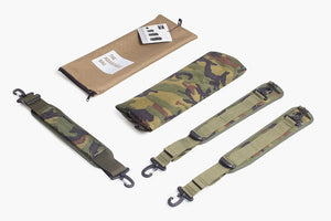 The Adjustable Bag A10 - Camo