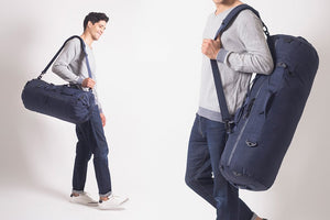 The Adjustable Bag A10 - Navy
