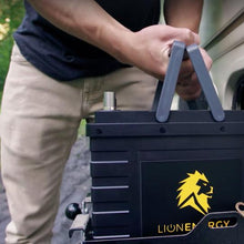 Load image into Gallery viewer, Lion Energy Lion Safari UT 1300