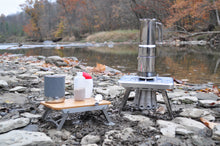 Load image into Gallery viewer, nCamp Compact Espresso-Style Café/Coffee Maker For Camping Hiking Backpacking/Compact and Lightweight
