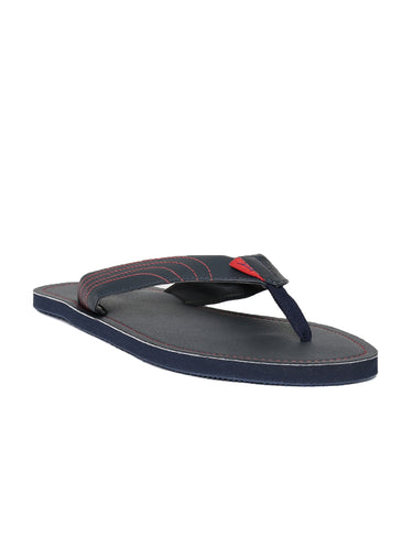 Puma Ketava III DP Insignia Blue  and Highrisk Red Flipflops
