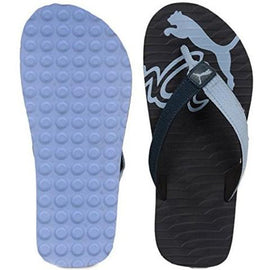 Puma Eagle DP - Mood indigo dusk Blue flipflops
