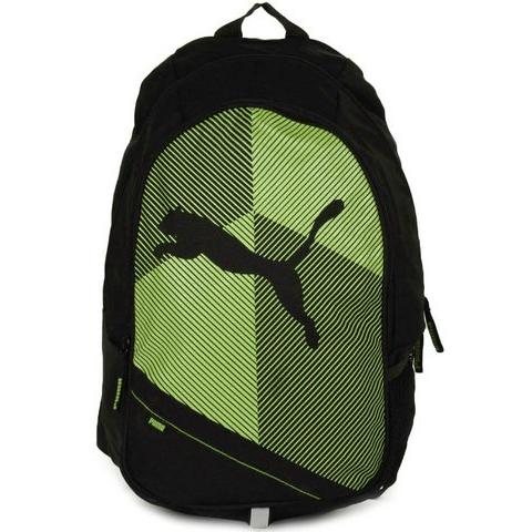 Puma Echo Plus Backpack-green