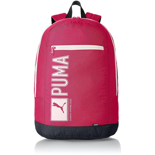 Puma 25 Ltrs Rose Red Casual Backpack (7339108)