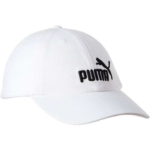 Puma Men's Cap (5291910_White No,1_one size)(4056204300794)