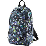 Puma 26 Ltrs Dark Shadow Outsole Print Casual Backpack