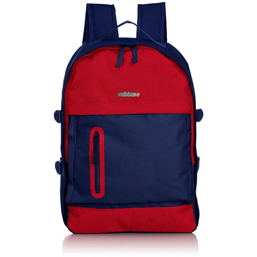 Adidas Neo ST Red and Blue Backpack
