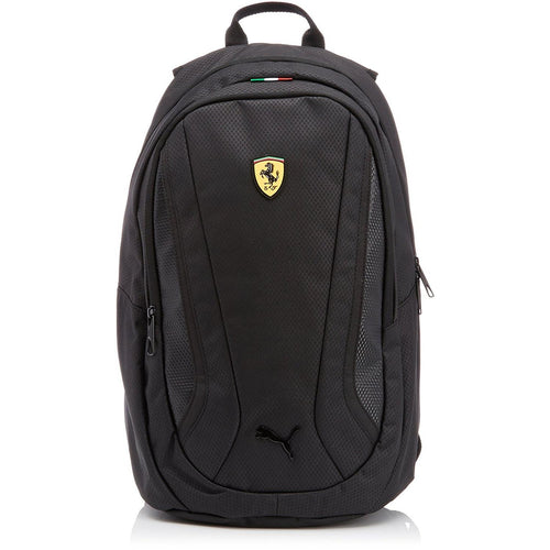 Puma Black Casual Backpack (7317102)