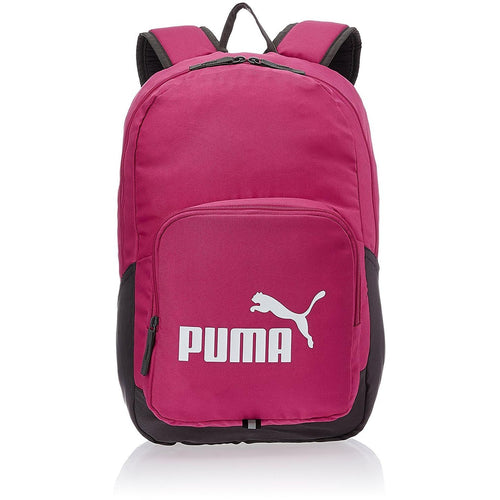 Puma Beetroot Purple Casual Backpack (7358905)