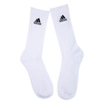 Adidas full Cushion High Ankle Socks - Pack of 3(Grey/Black/White)