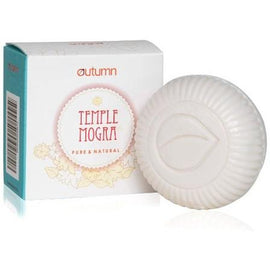 Autumn Temple Mogra Soap - Pack of 4