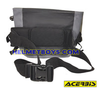 ACERBIS motorcycle waterproof waist pouch mesh buckle