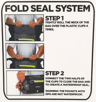 ACERBIS motorcycle waterproof waist pouch usage instructions