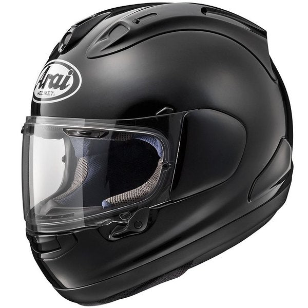 ARAI RX7X Full Face Motorcycle Helmet MATT BLACK