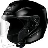 Shoei JFORCE 4 motorcycle Helmet glossy black
