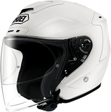 Shoei JFORCE 4 motorcycle Helmet white