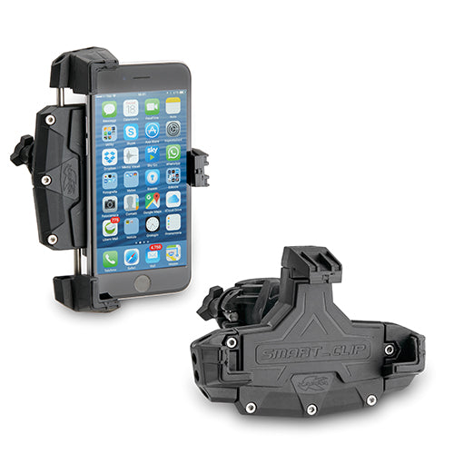 KAPPA motorcycle smartphone holder universal clamp KS920M