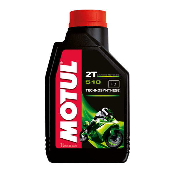 MOTUL 510 2T Motorcycle Engine Oil