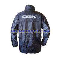 KABUTO OGK motorcycle raincoat