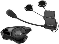 SENA 30K Mesh Intercom Motorcycle Bluetooth Headset pairing