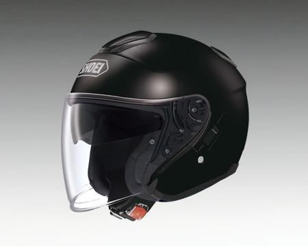 Shoei J CRUISE Motorcycle Helmet