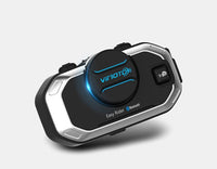 ViMOTO V8 Motorcycle Bluetooth Headset adapter device