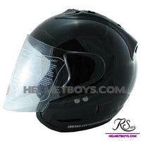 EVO RS 959 motorcycle Helmet side