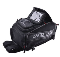 MENAT Motorcycle Magnetic Fuel Tank Storage Bag