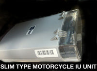 Motorcycle IU ERP slim type unit
