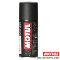 MOTUL Motorcycle Chain Lube C2 150ML