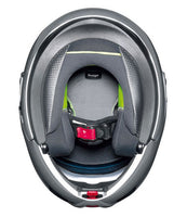 NOLAN GREX flip up helmet interior inner padding