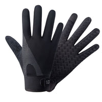 SONNY Motorcycle Glove grippy black