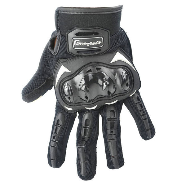TRIBE Motorcycle Knuckle Glove carbon protector