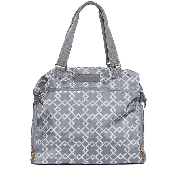 Sarah Wells Breast Pump Bag (Lizzy-Grey):Totsworld Pte Ltd