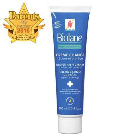 Biolane Dermo-Paediatrics Diaper Rash Cream