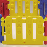 Farlin Play Panel - Extension Panel (3 colors):Yellow:Totsworld Pte Ltd