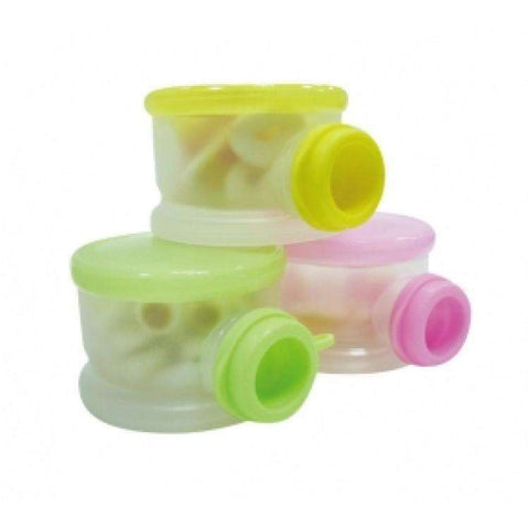 Hygiene Milk Powder Container