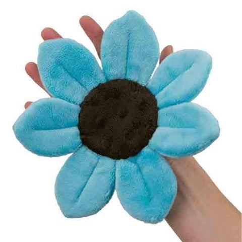 Mini Bloom Scrubbie:Blue:Totsworld Pte Ltd