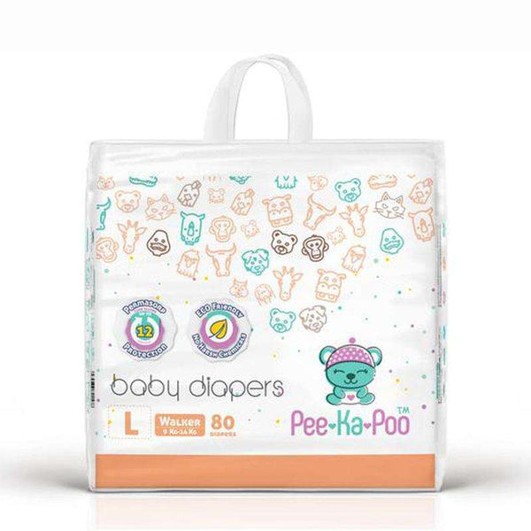 Peek-Ka-Poo Walker Diaper:Totsworld Pte Ltd