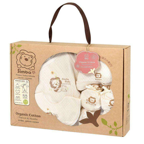 Simba Premium Newborn Collection:Totsworld Pte Ltd