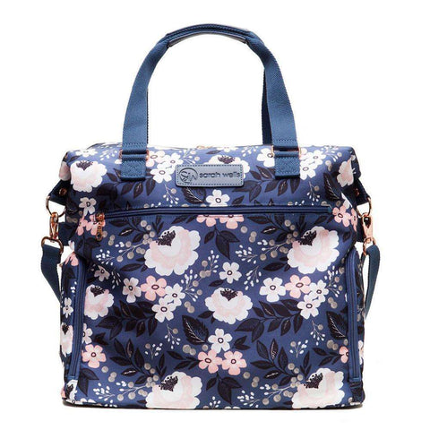 Sarah Wells Breast Pump Bag (Lizzy-Floral):Totsworld Pte Ltd